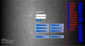s-web • web-application